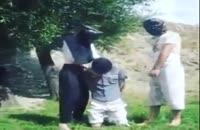 جنایت جدید داعش در تبریز