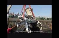 ویدیوی که 12000 بازدید گرفت-فاجعه در پارک ارم