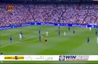 خلاصه بازی رئال مادرید ۱-۱ یوونتوس