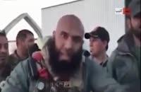 «ابو عزرائیل» کابوس داعش