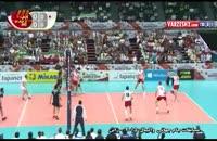 ایران ۰-۳ کانادا