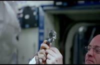نخستین ویدئوی کیفیت بالا از ایستگاه فضایی