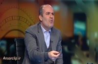 احمدی نژاد گرفتار نااهلان شد