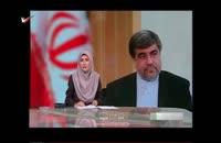 توقف سفر عمره در ایران- مصاحبه با علی جنتی وزیر ارشاد