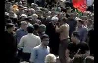 تشییع باشکوه ۳۰ شهید غواص و خط شکن در ساری