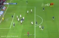 سویا ۳-۲ رئال مادرید