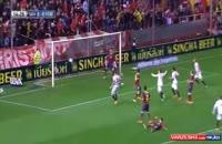 سویا۱-۴بارسلونا(گل های بازی)