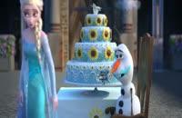تریلر انیمیشن Frozen Fever 2015