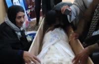 مادر شهید: ننه خوش اومدی از کرب و بلا (فدایی دو ارباب)