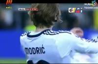 رئال مادرید۲ – ۰والنسیا