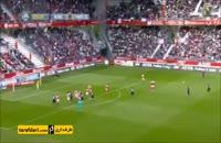 خلاصه بازی رنس 1-1 پاریسن ژرمن