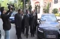 تاسف نتانیاهو پس از توافقات لوزان (فدایی دو ارباب)