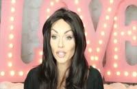 آموزش آرایش به سبک آنجلینا جولی