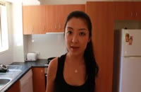 کلیپ آموزش آشپزی : اموزش پخت غذای کره ای