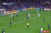 رئال مادرید۳-۰سلتاویگو (گلهای بازی)