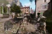 تریلری جدید از بخش Multiplayer عنوان Enemy Front منتشر شد