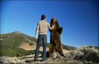 زندگی با خرس گریزلی