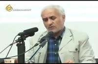 پاسخ قاطع دکتر عباسی به روحانی: این حرفها در حد و قواره شما نیست که بخواهی مقابل رهبری بایستی