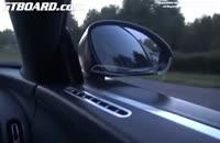بوگاتی Veyron در مقابل بی ام و ۹۰۰ اسب بخاری