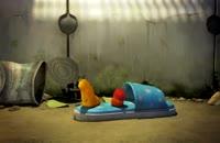 کارتون انیمیشنی لاروا - فصل اول قسمت 95