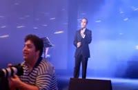 یکی از اجراهای بسیار دیدنی و خنده دار حسن ریوندی - حتما ببینید