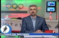 کارت زرد مجلسی ها به وزیر ورزش