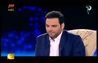 واکنش احسان علیخوانی به حواشی برنامه ماه عسل