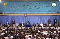 آداب و رسوم تلاوت قرآن از زبان امام خامنه ای