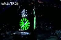 فیلم تبلیغاتی برج شیطان در مکه و سایه آن بر مکه