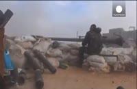 هماهنگی آمریکا و روسیه برای حمله به داعش