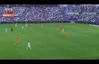 وایادولید ۱-۱ رئال مادرید