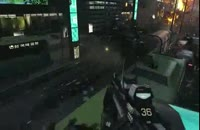 گیم پلی بازی کالاف دیوتی 11 Call of Duty Advanced Warfare