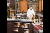 سوتی خفن در برنامه آشپزی