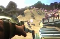 ویدیویی از مورد انتظارترین بازی های PS4 در سال 2015