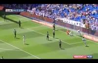 رئال مادرید ۳-۱ اسپانیول