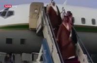 سعود الفیصل که بود؟