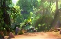 انیمیشن بازگشت مک کوئین