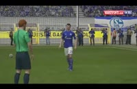 پیش بازی دربی دورتموند-شالکه از دید فیفا ۲۰۱۵