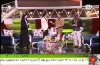 دانلود ویژه برنامه سال تحویل با حضور مرتضی پاشایی