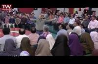 حسودی رامبد جوان به محمد رضا فروتن به خاطر خواهرانش