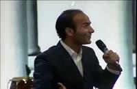 کمدی و طنز  خنده دار حسن ریوندی