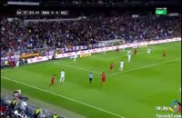 رئال مادرید۵-۲مایورکا
