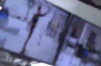 سکانسهایی از فرایند Motion Capture بازیگران عنوان Uncharted 4