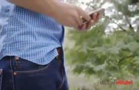کلیپ آموزشی بررسی iPhone 6 با دوبله فارسی