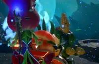 تریلر شخصیت Mass Effect در بازی Plants vs. Zombies: Garden Warfare 2