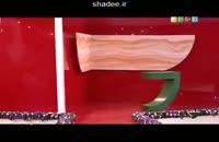 جناب خان قهرمان ملی وانتقام جناب خان ویژه عیدنیمه شعبان