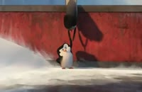 پارت اول انیمیشن Penguins of madagascar(دوبله گلوری)