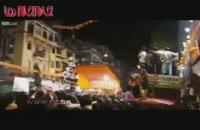 یک اتفاق تلخ مرگبار در کلکته هند
