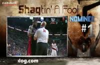 ۵ اتفاق جالب و خنده دار در بسکتبال