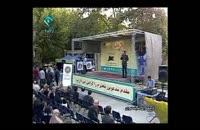 کلیپ شوء و استند آپ کمدی حسن ریوندی در شبکه 1 سیما